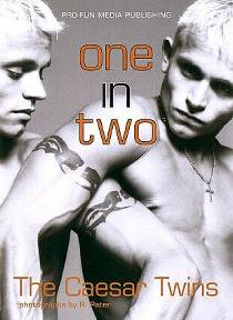 one in two - Buch - Cover